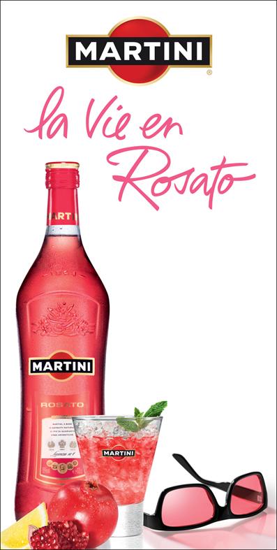 plakat martini