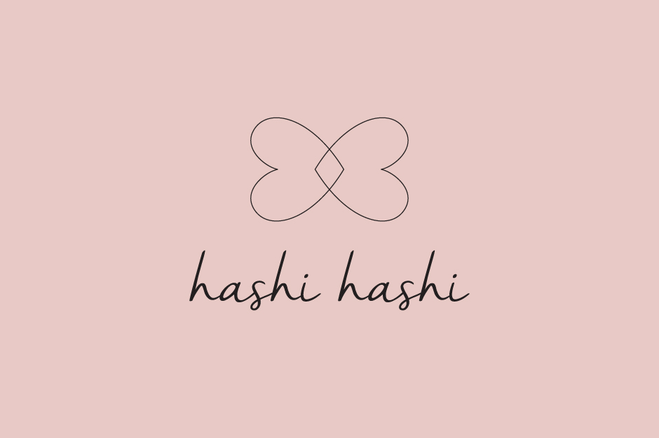 logo hashi hashi