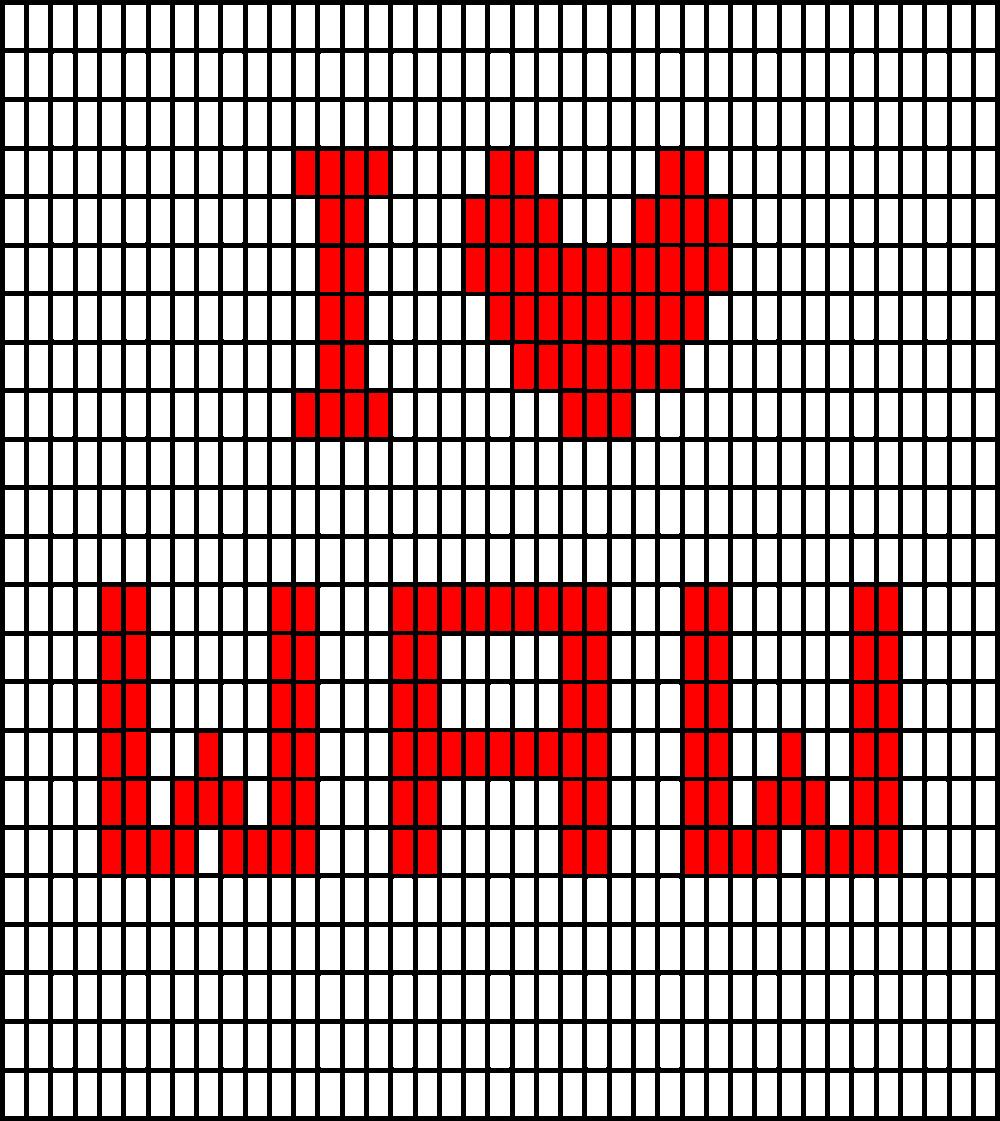 konkurs I love Waw
