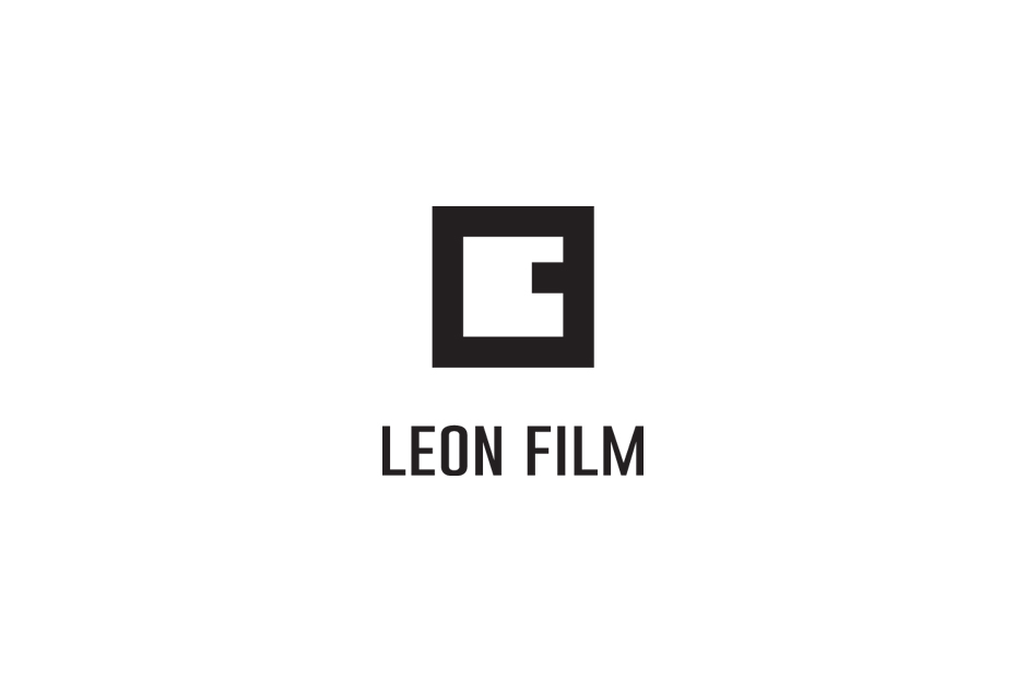 logo leon film