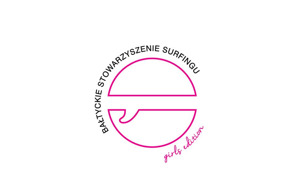 logo bssurf girls