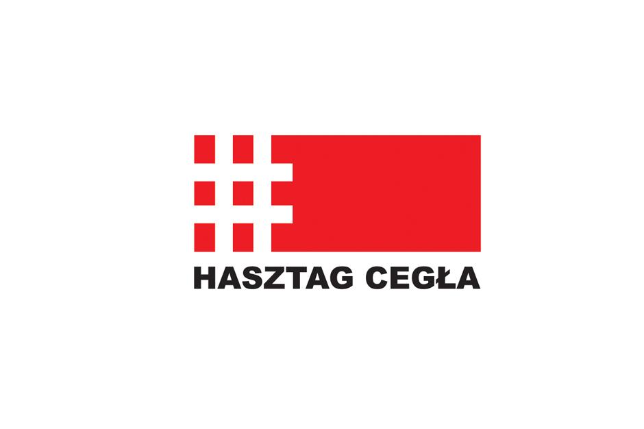 logo hasztag